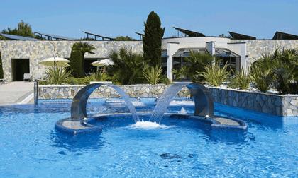Montegrotto: ancora guai per l'hotel Sollievo, 8 denunciati