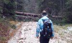 """Ripresa attività all'aperto, il Soccorso Alpino Veneto: """"Attenzione in montagna"""""""