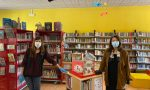 """Castelnuovo del Garda, finisce il servizio alla biblioteca per Silvia: """"E' stata un'esperienza arricchente"""""""