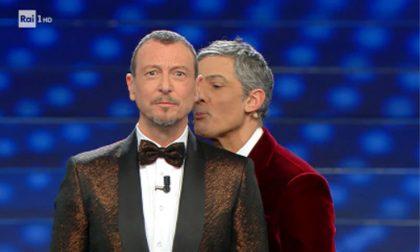 """Amadeus condurrà Sanremo 2021 con Fiorello: """"Sarà la prima cosa bella dopo il virus"""""""