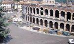 Spettacoli sì ma con un tetto di mille spettatori, Verona chiede una deroga specifica per far suonare l'Arena