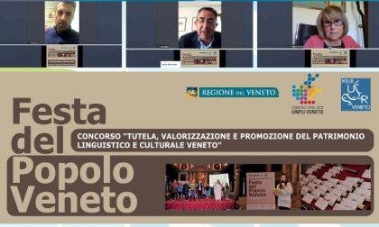 Festa del Popolo Veneto: pioggia di premi per la Provincia di Verona