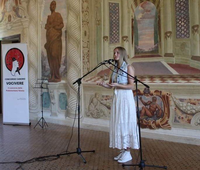"""Tragedia nel Trevigiano, addio Vittoria: """"Ora canta tra gli angeli, tesoro..."""""""