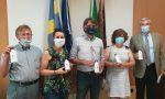 Giornata mondiale del donatore di sangue: borracce personalizzate nei centri trasfusionali