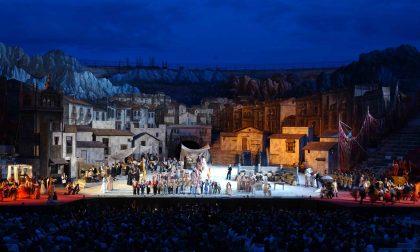 Arena di Verona e Rai Cultura insieme per promuovere la grande musica