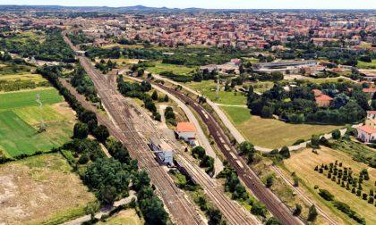 Tragico incidente sul lavoro a Verona: uomo muore schiacciato dalla motrice ferroviaria