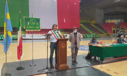 Alpini Verona, riconfermato presidente Luciano Bertagnoli – VIDEO e GALLERY
