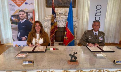 Militari dell'esercito seguiranno corsi per diventare esperti tuttofare, l'accordo tra Regione e Verona