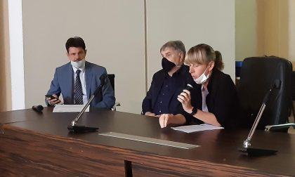 Ciclovia del Garda: assessore De Berti ha presentato il progetto di fattibilità tecnico economica