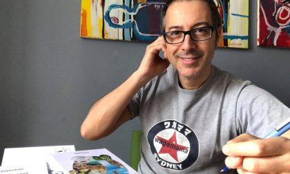 Arriva a San Bonifacio il tour virtuale di presentazione del nuovo libro di Luca Bianchini