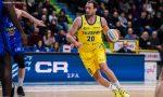 Scaligera Basket: ridefinito il contratto con Guido Rosselli, sarà ancora gialloblù