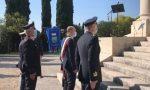 Il 3 Stormo ha partecipato alla commemorazione della battaglia di Custoza