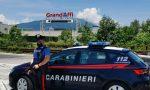 Arrestato corriere della droga con 400 grammi di cocaina