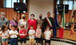 Scuola d'infanzia di Pizzoletta, consegnati i diplomi ai bimbi