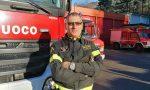 Vigili del fuoco Verona: il nuovo comandante è l'ingegner Luigi Giudice