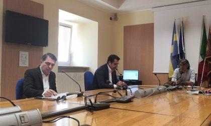 """Fusione AGSM e AIM, Sboarina: """"Garantite stabilità e competitività da qui ai prossimi 50 anni"""""""