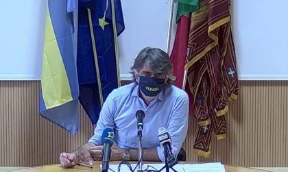 """Allerta gialla meteo, Sboarina: """"Rimane attivo il COC per l'emergenza"""""""