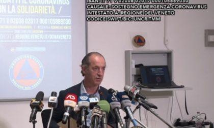 """Elezioni amministrative il 20 e 21 settembre, Zaia: """"Ipotesi di aprire le scuole il 14"""""""