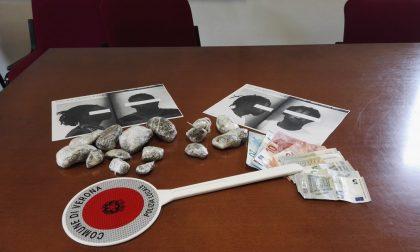 Duplice intervento della Polizia Locale: arrestati due spacciatori e bloccata una baby gang