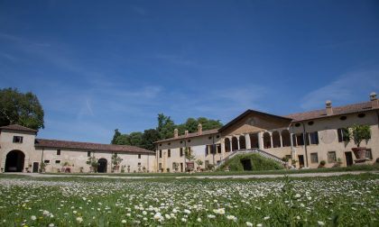 Giornate FAI all'aperto: Villa Giusti del Giardino sarà la protagonista