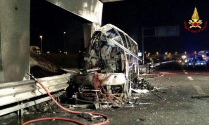Strage del bus ungherese: autista condannato a 12 anni