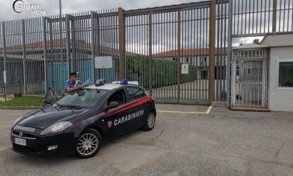 Arrestato 31enne, aveva rubato capi d'abbigliamento all'OVS per un totale di 330 euro