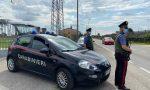 Auto sospetta segnalata dai cittadini, arrestati due uomini per spaccio di stupefacenti