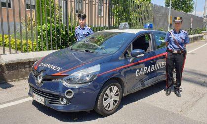 Castelnuovo del Garda, deve scontare 3 mesi di reclusione ma lo trovano lì a lavorare