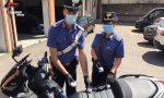 Fermato spacciatore tra Bussolengo e Pescantina, la cocaina era nascosta nel Tmax