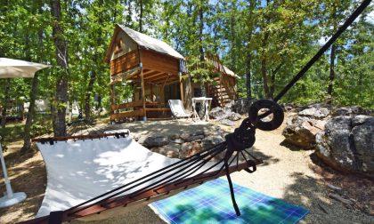 Vacanze in campeggio over 60: iscrizioni aperte dal 12 agosto