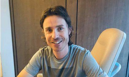 """Damiano Cunego in ospedale per un'infezione cerebrale: """"Avrò bisogno di un periodo di cura"""""""