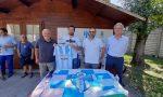 """F.C. Legnago Salus, il ritorno di Mattia Falchetto: """"Non avrei potuto fare una scelta migliore"""""""