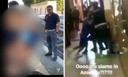 """Poliziotti aggrediti dai bulli in stazione a Peschiera del Garda solo """"per avere notorietà"""""""