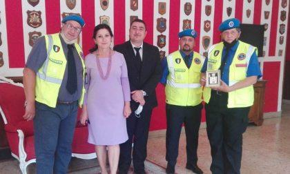 Anas premiata a Castelvecchio per aver creato il progetto che ha unito 50 scuole veronesi