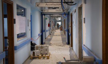 Ospedale Orlandi: interventi di riqualificazione per 9 milioni di euro