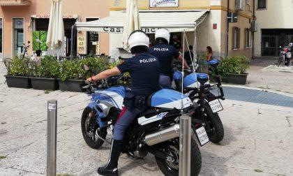 Espulso nel 2018 con divieto di rientrare in Italia, intercettato al bar di Piazza Isolo