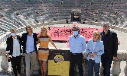 """L'Arena diventa Agorà con il """"Festival della Bellezza"""" che parlerà di Eros"""