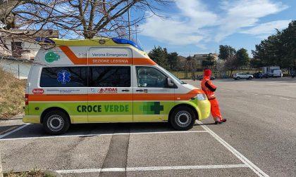 """Allegri (PD Verona): """"Inaccettabile, Zaia cancella l'ambulanza della Lessinia"""""""