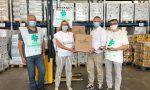Grazie ad Aboca sono state donate 500 confezioni di disinfettante agli enti assistenziali