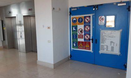 Ospedale di Comunità all'Orlandi: entro ferragosto saranno terminate le migliorie per attivare la sezione