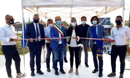 Aperto il primo stralcio della circonvallazione di Ronco all'Adige – Gallery