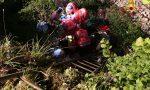 Bambina cade con la bici in un torrente a Grezzana, salvata dopo un volo di 4 metri FOTO