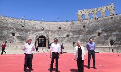 Festival d'estate 2020 all'Arena: grandi nomi in calendario e l'omaggio all'opera italiana