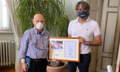 """Corre all'Half Maraton all'età di 87 anni, Zanchetta ha vinto nella categoria """"senior"""""""