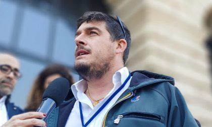 Saluto romano al corteo in memoria di Ramelli, a processo anche Luca Castellini