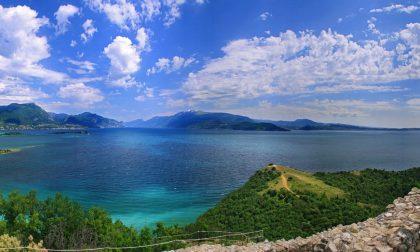 Un angolo di Mediterraneo ai piedi delle Alpi
