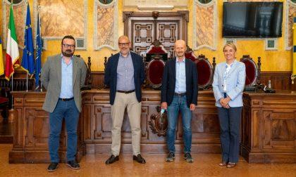 """Ti-Bre del turismo, l'assessore Briani in trasferta: """"Nuove strategie per la ripartenza"""""""