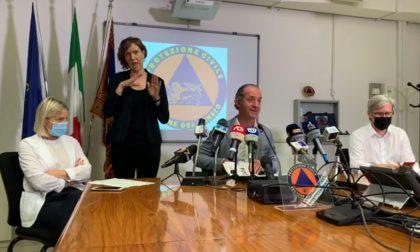 """Zaia: """"Abbiamo 45 focolai in Veneto. Oggi firmo l'ordinanza che proroga tutte le misure"""""""