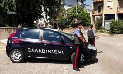 Rintracciato ed arrestato a San Bonifacio in seguito ad una condanna per droga