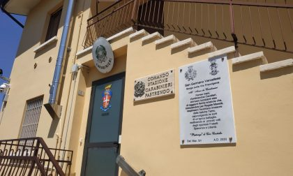 Carica di Pastrengo, inaugurata stamattina un'epigrafe marmorea che ricorda l'impresa